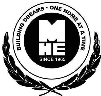 MHE, Inc. logo