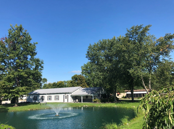 Twin Lakes Manufactured Housing Community